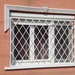 rombusz mintázatú ablakrács 4