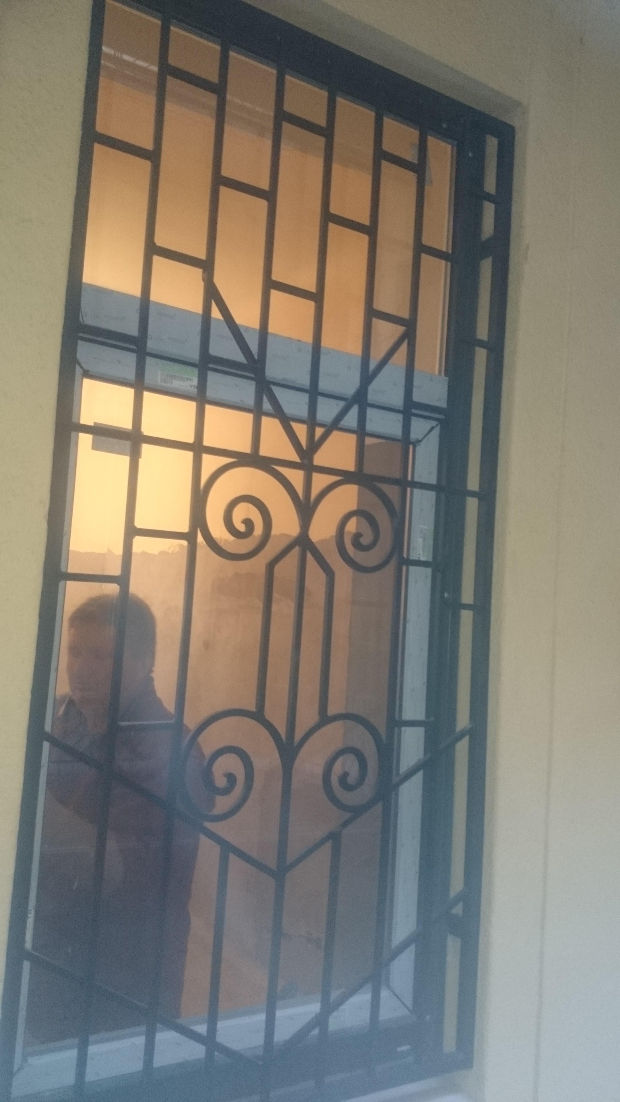 ablakrács biztonsági rács