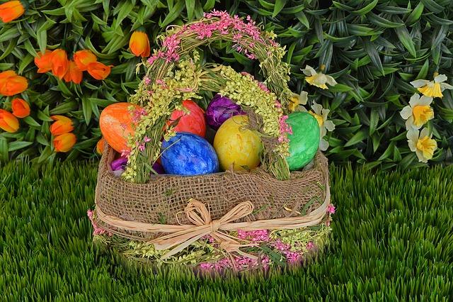 húsvét biztonsági rács