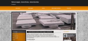 kishadzsi.hu-betonvagas
